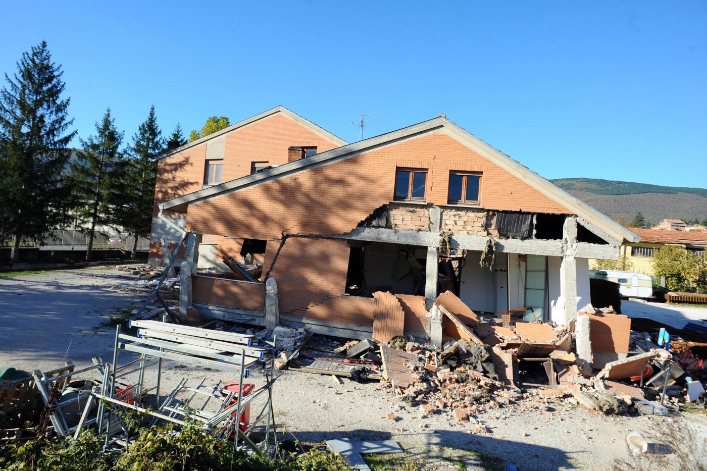 SismaBonus: ampliamento del bonus fiscale per gli adeguamenti sismici