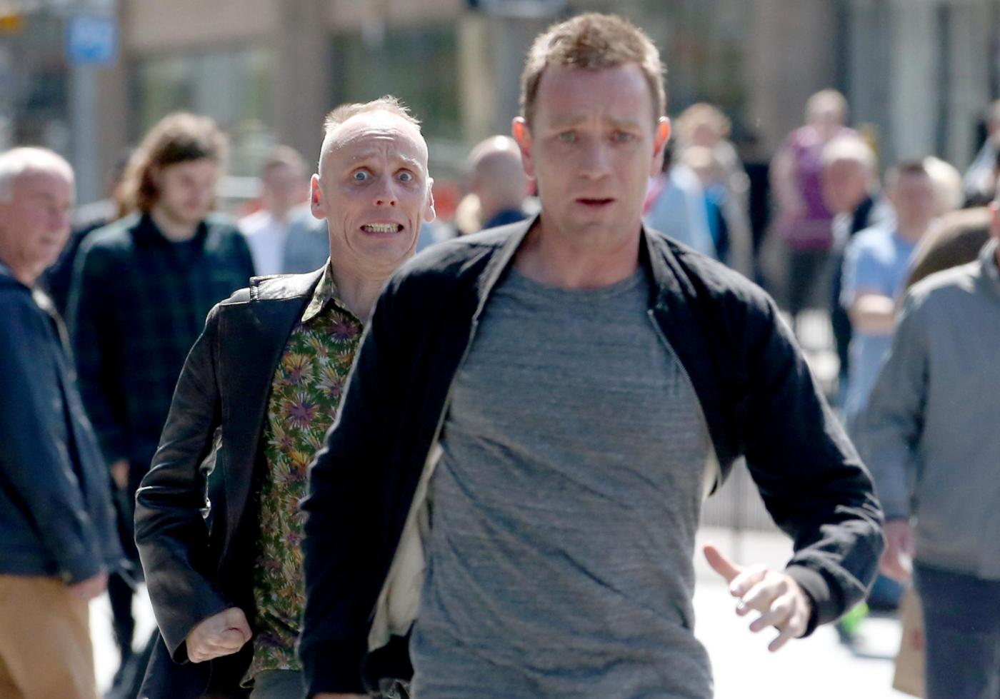 Trainspotting 2 uscita