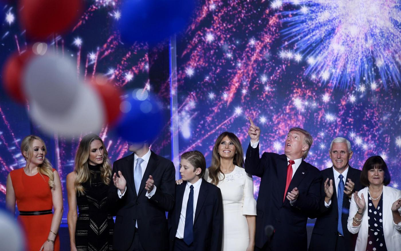 Donald Trump eletto presidente degli Usa I migliori momenti della sua campagna elettorale