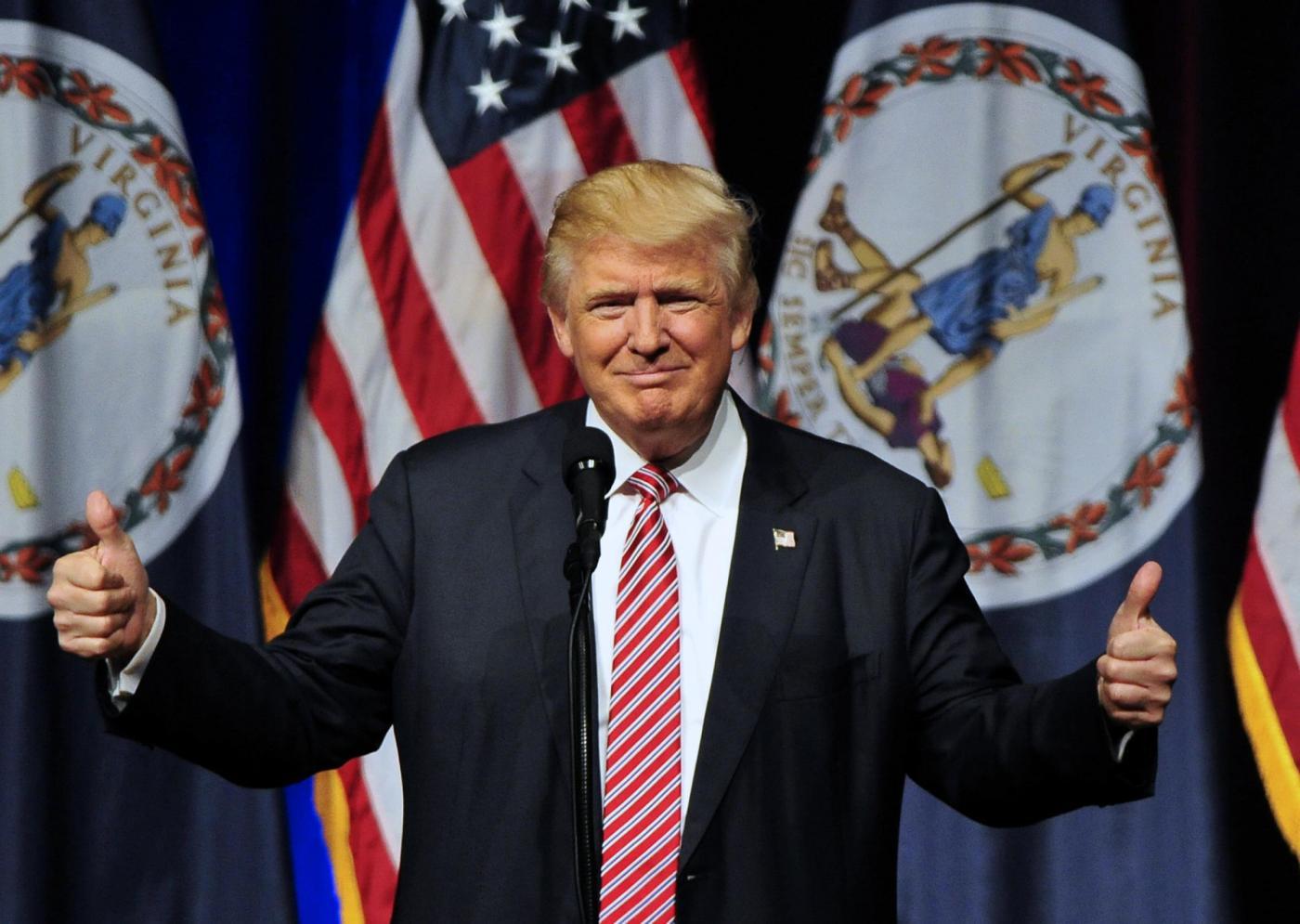 Politica estera di Donald Trump, le sfide internazionali del nuovo presidente USA