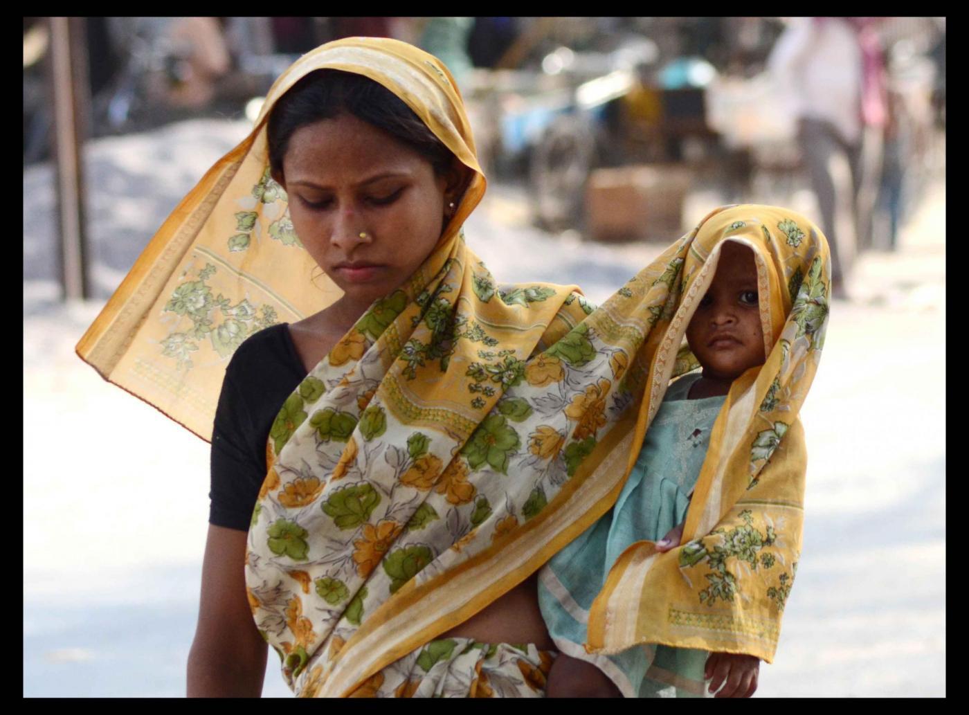 Video dello stupro in vendita in India a meno di un euro