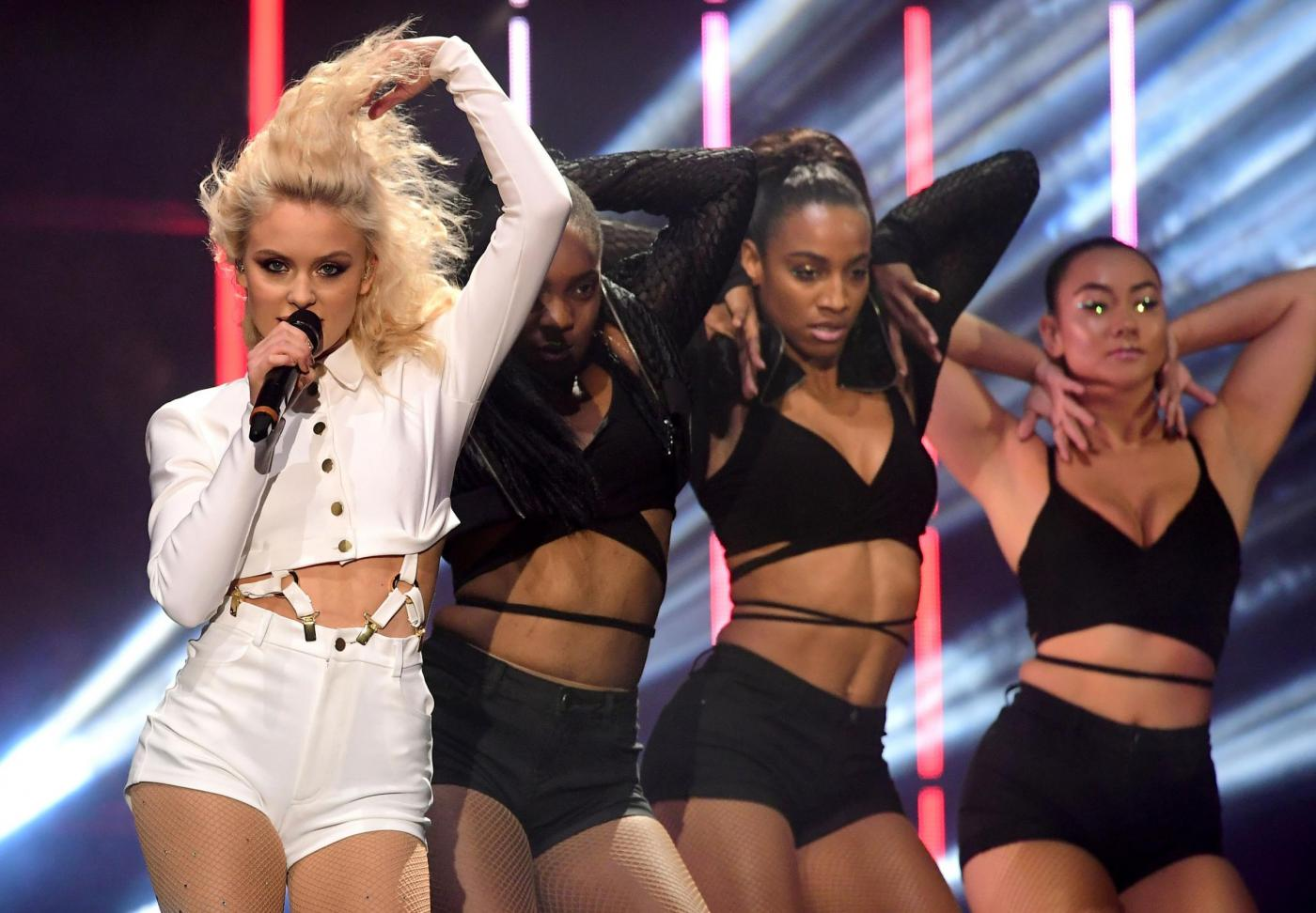 MTV EMA 2016 vincitori: tre premi per Justin Bieber