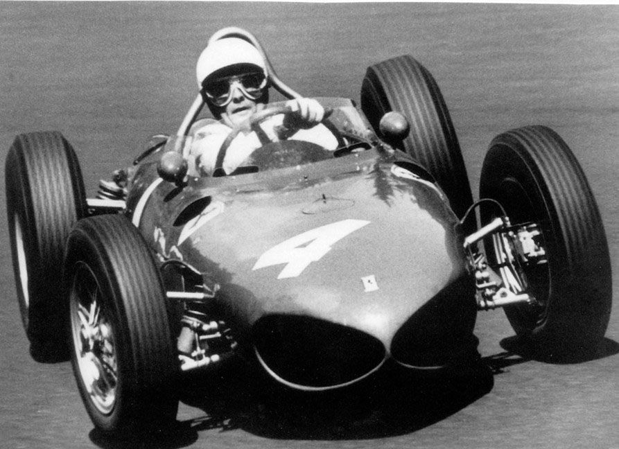 1961 Ferrari 156 F1
