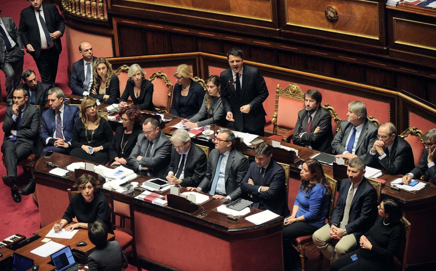 Legge di Bilancio, votata la fiducia: via libera alla manovra con 166 sì, 70 no e un astenuto