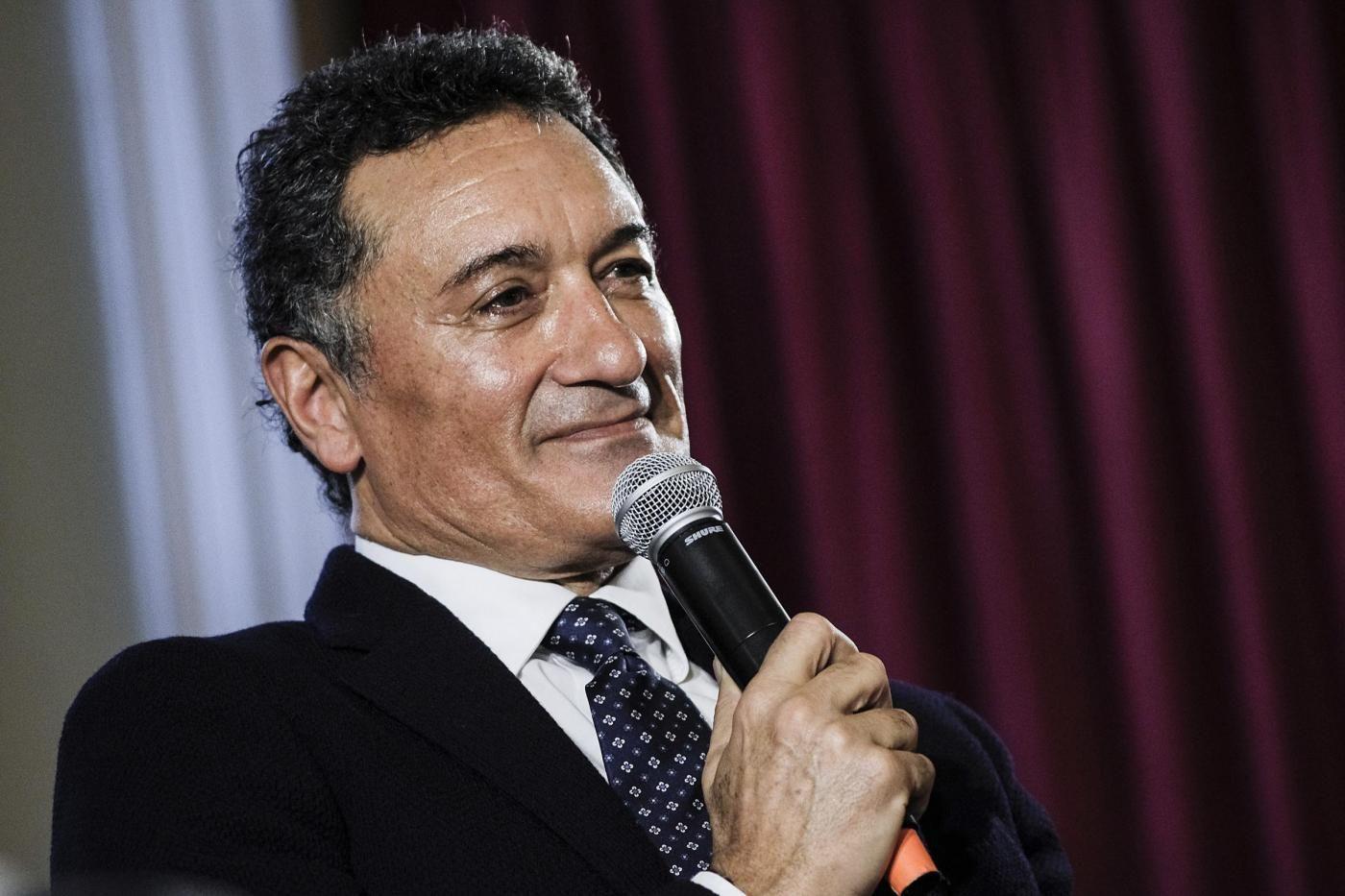 """Presentazione del libro: """"E sono stato gentile"""" di Claudio Gentile"""