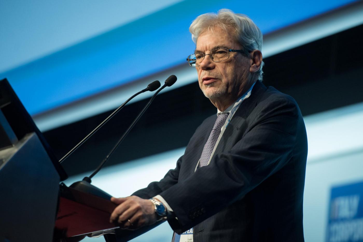 Chi è Claudio De Vincenti, ministro del Mezzogiorno del nuovo governo Gentiloni