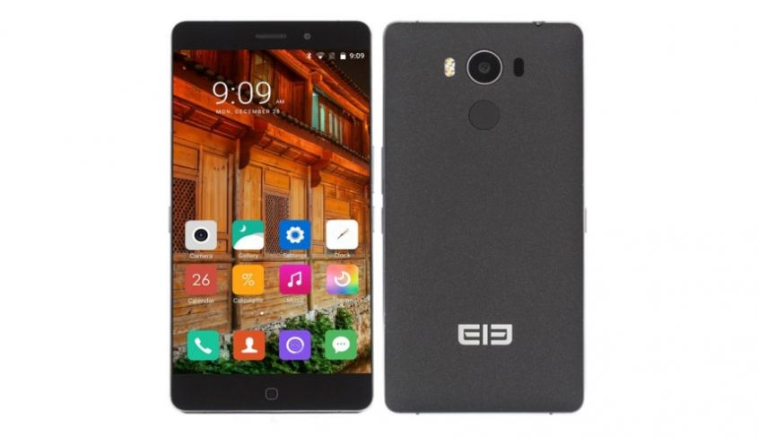 Elephone P90001