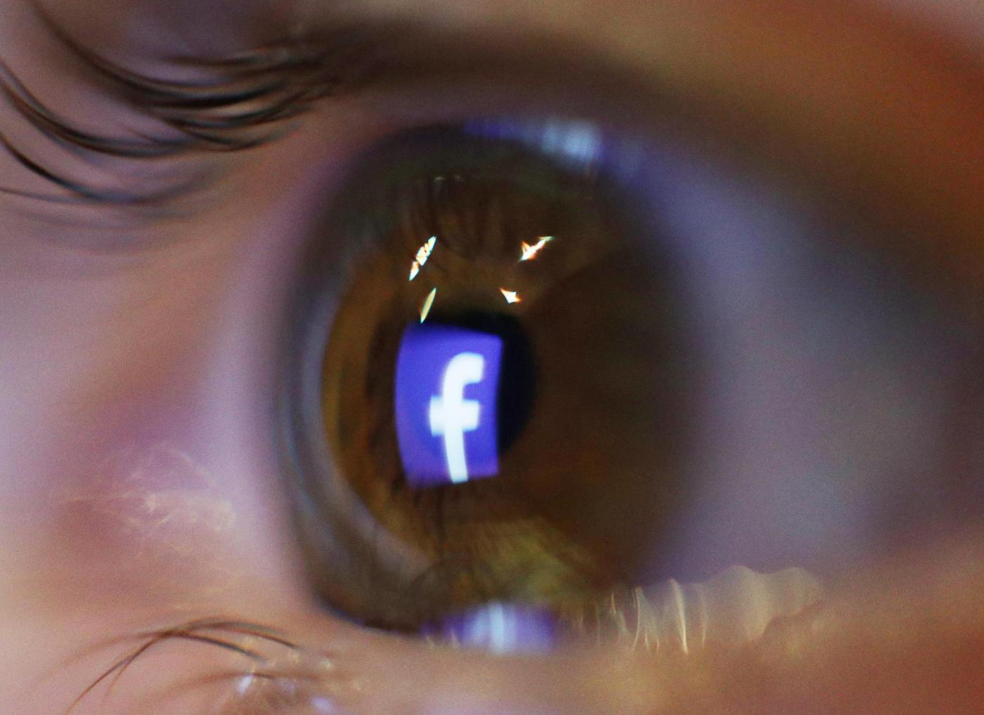 Facebook most discussed topics