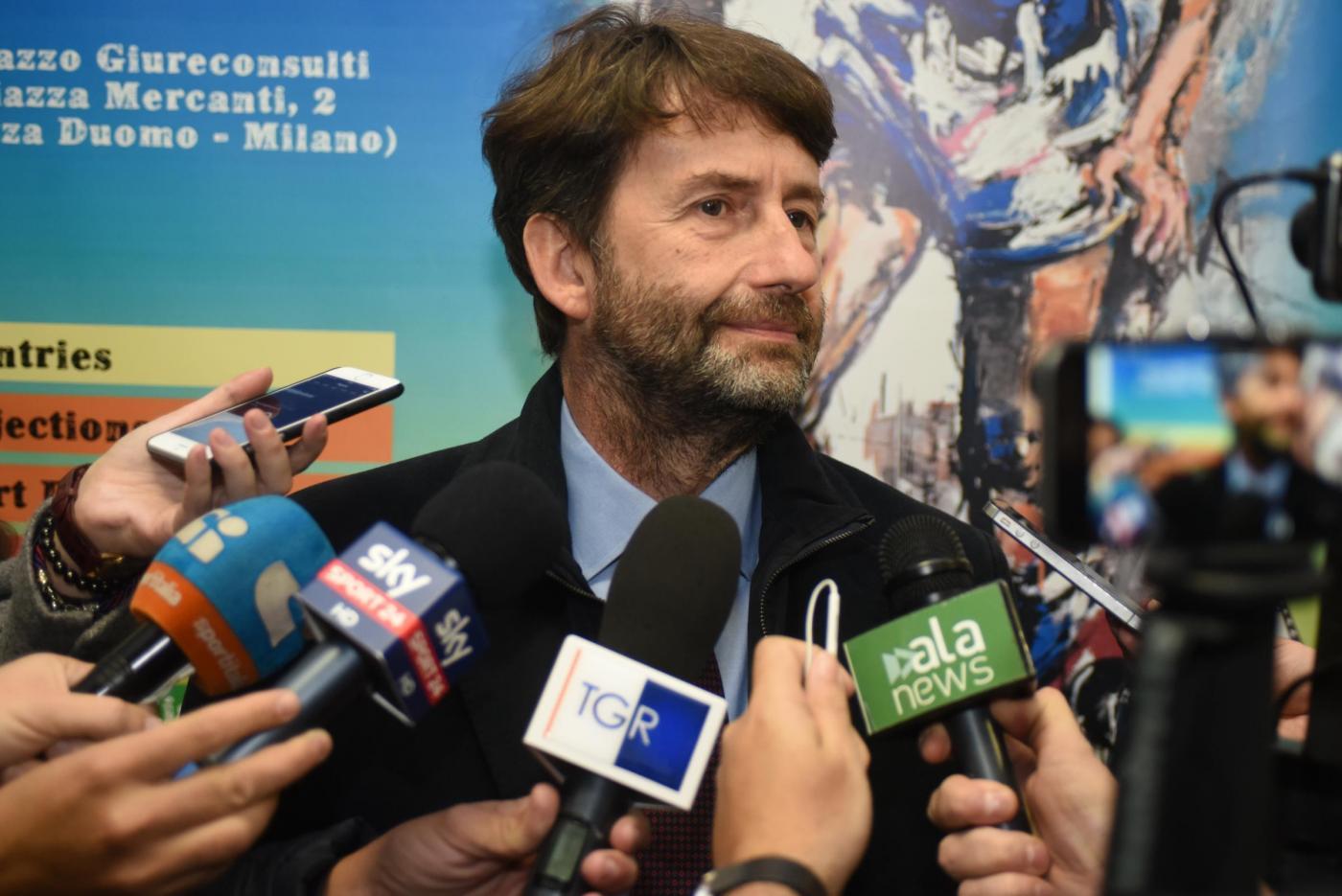 Chi è Dario Franceschini, ministro della Cultura del nuovo governo Gentiloni