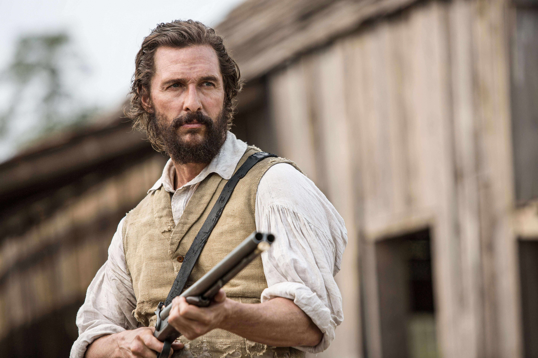 Free State of Jones, McConaughey protagonista di un accurato dramma storico