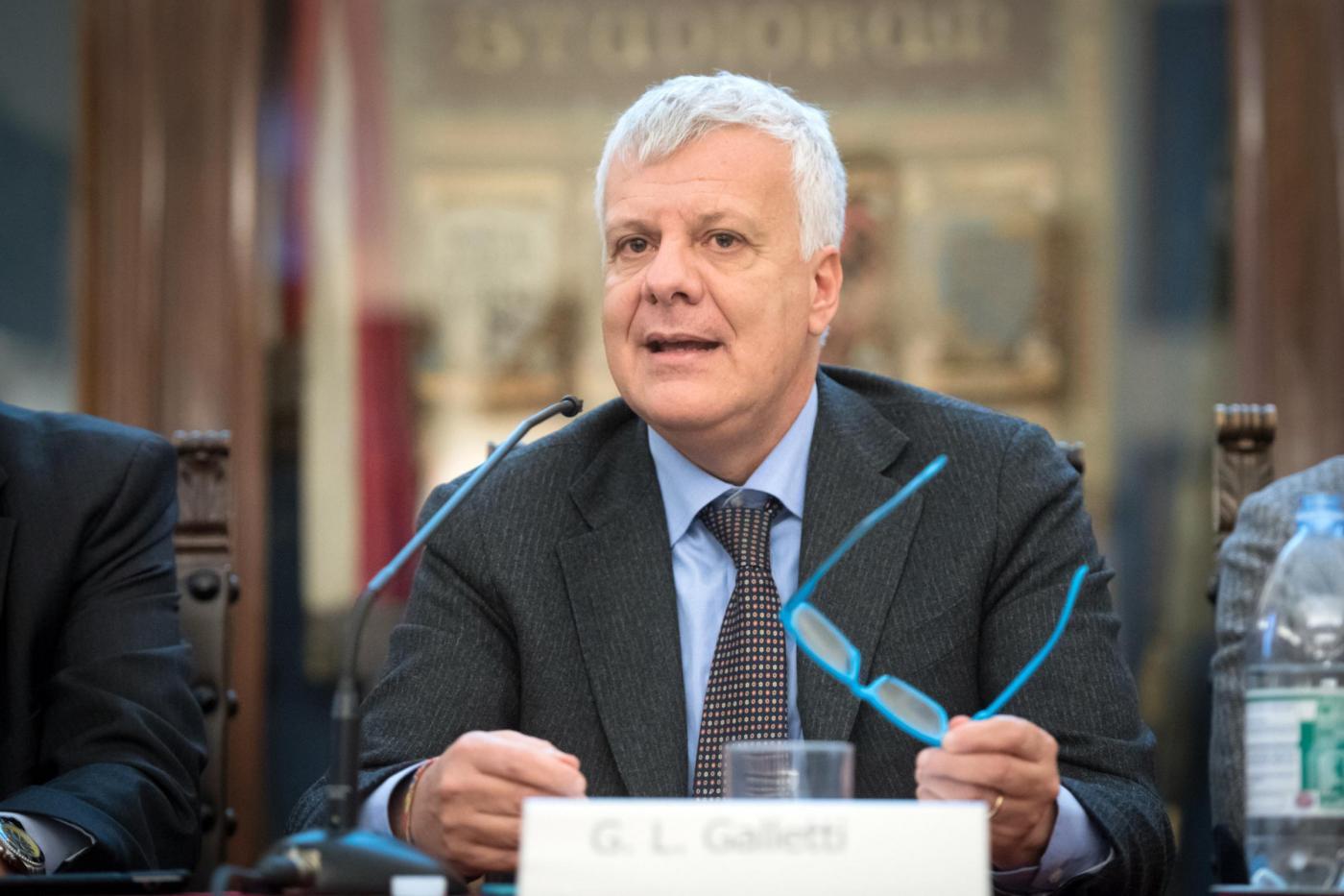 Bologna, conferenza stampa presentazione della Fondazione FICO