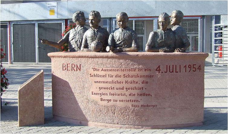 Germania 1954