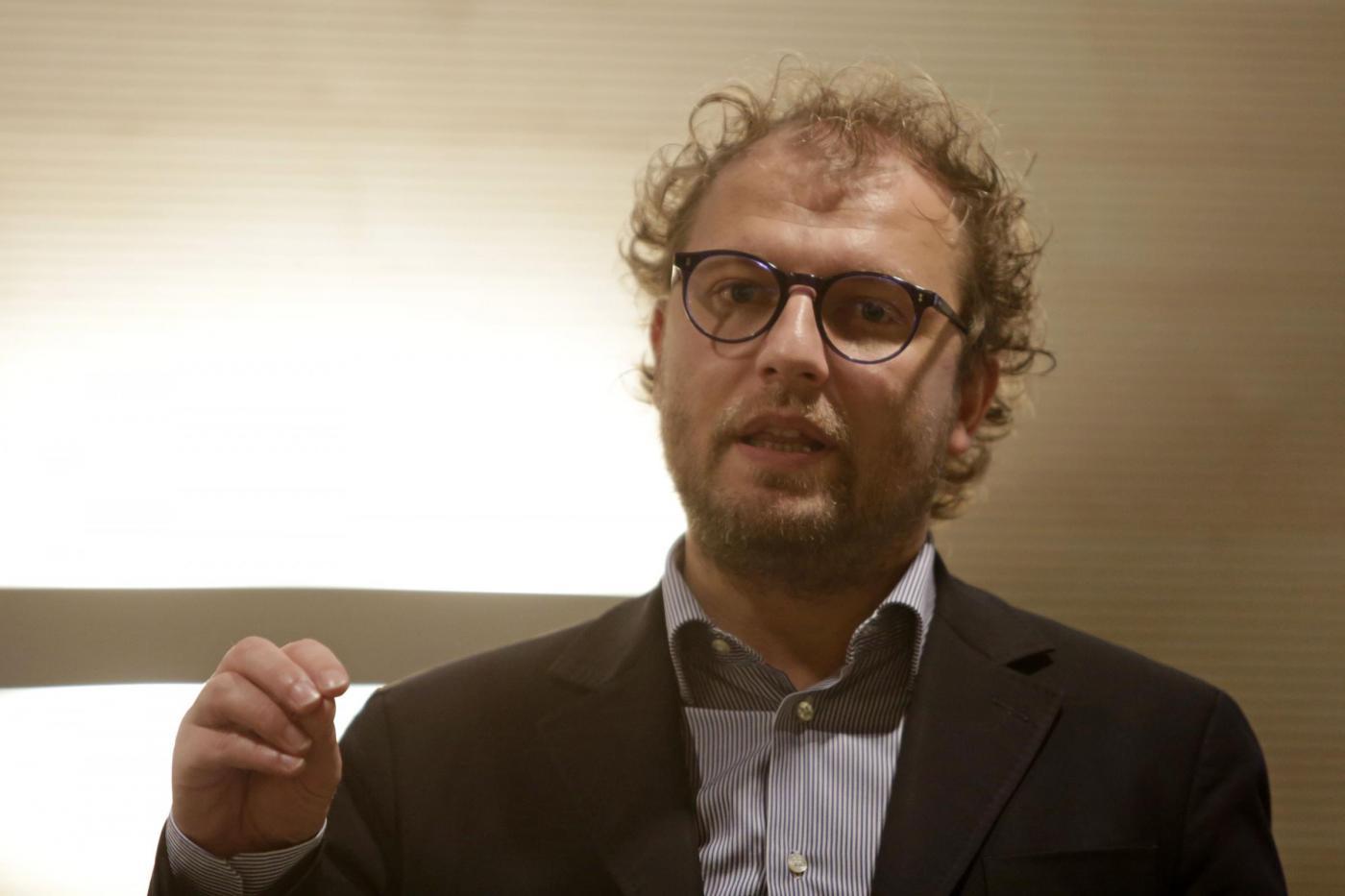 Chi è Luca Lotti, ministro dello Sport del nuovo governo Gentiloni