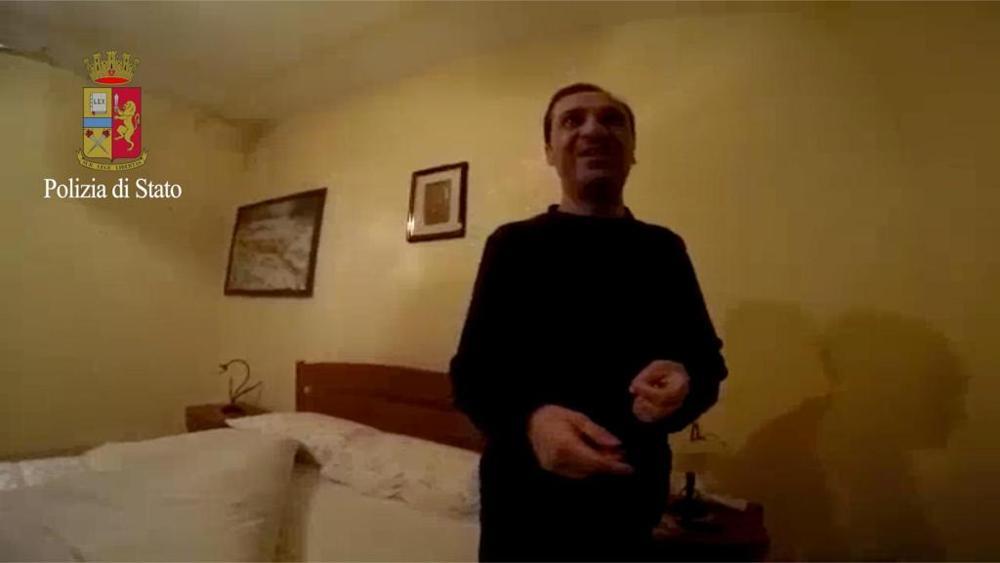 Chi è Marcello Pesce, il boss latitante di 'ndrangheta arrestato a Rosarno