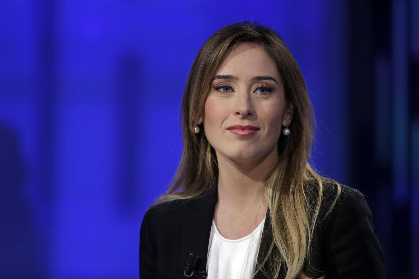 Chi è Maria Elena Boschi, neo sottosegretario alla presidenza del Consiglio del Governo Gentiloni