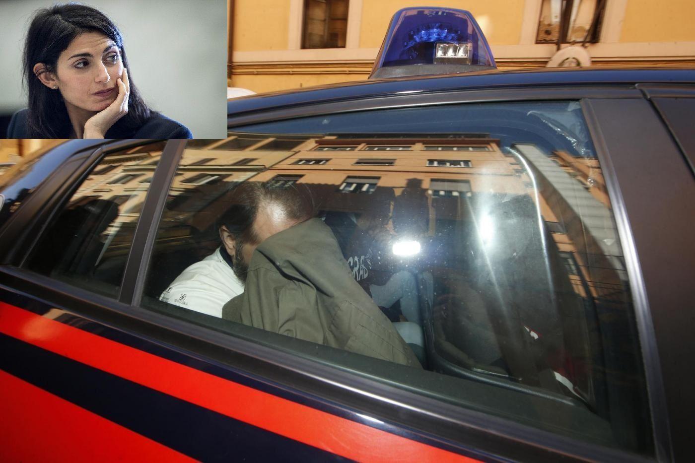 Caso Marra a Roma: i protagonisti della vicenda che fa tremare Virginia Raggi