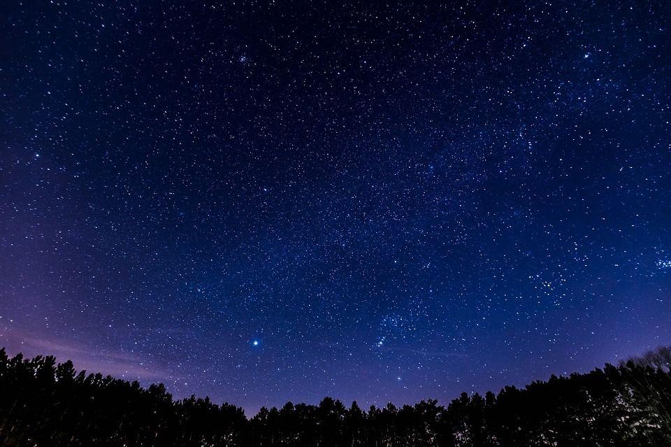 Meteore Geminidi, il 13 dicembre pioggia di stelle per la notte di Santa Lucia