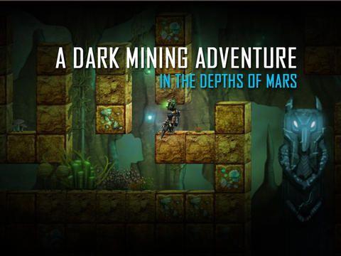 Mines Mars