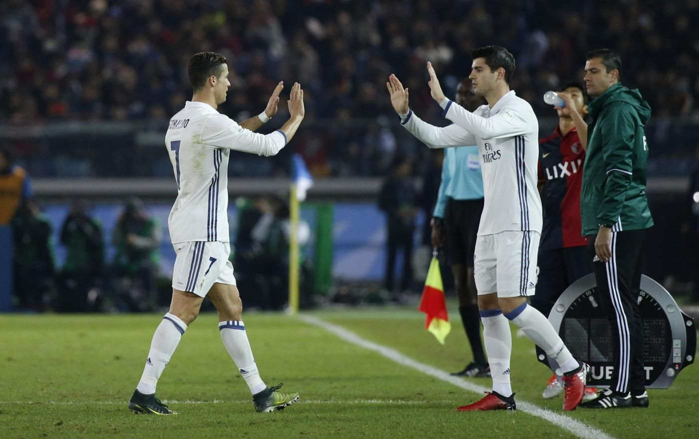 Mondiale per club, Real campione: tris di Ronaldo