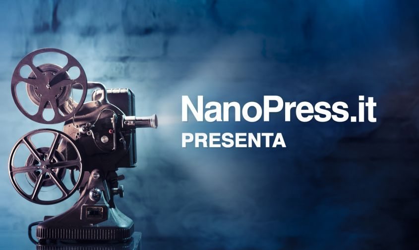 Nanopress Proiettore