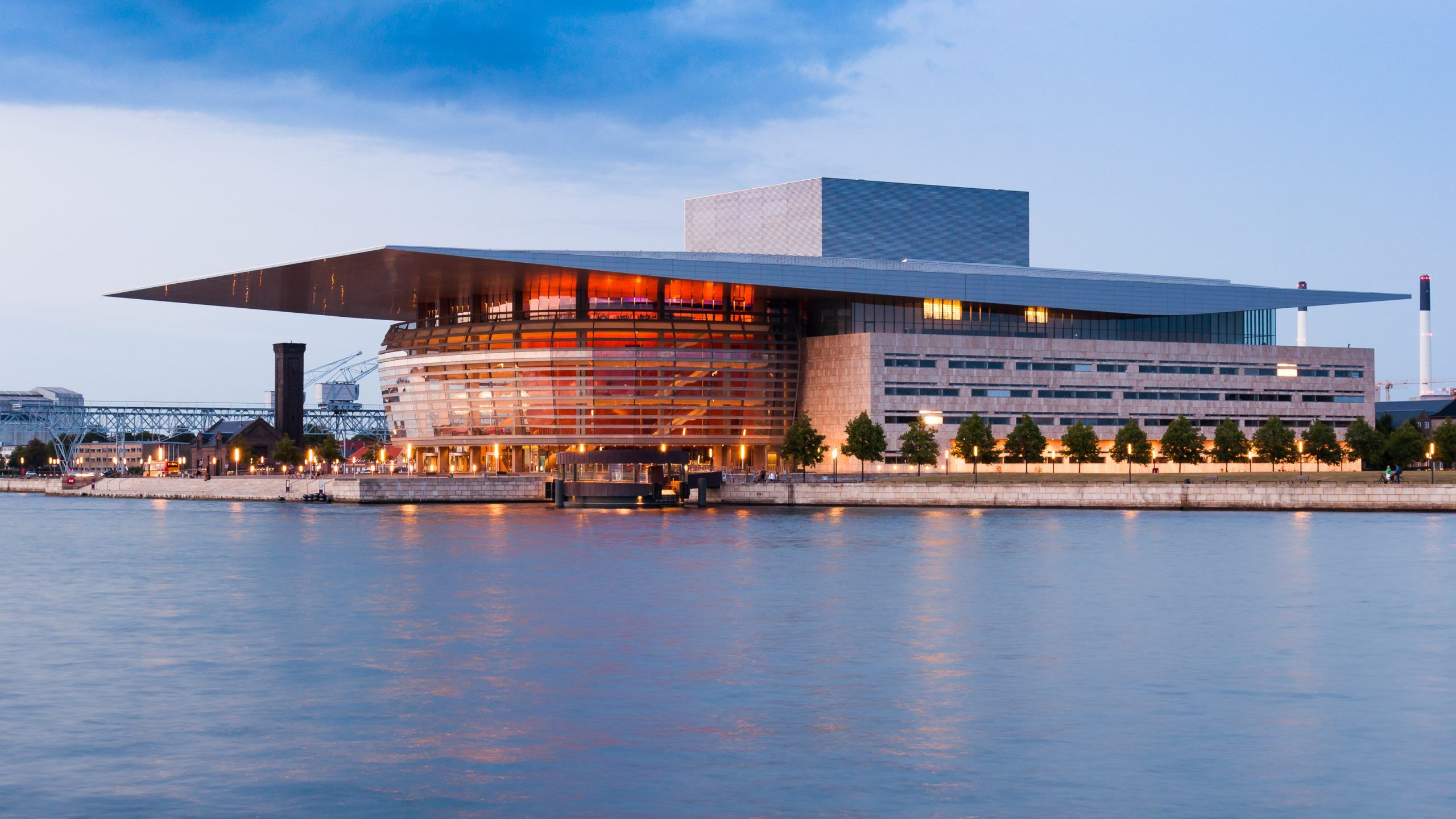 I teatri più importanti d'Europa: da Napoli a Berlino, i grandi templi della musica