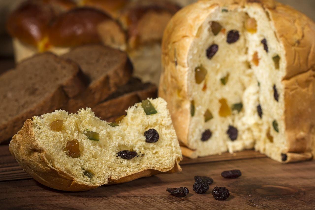 Panettone: curiosità sul tradizionale dolce milanese