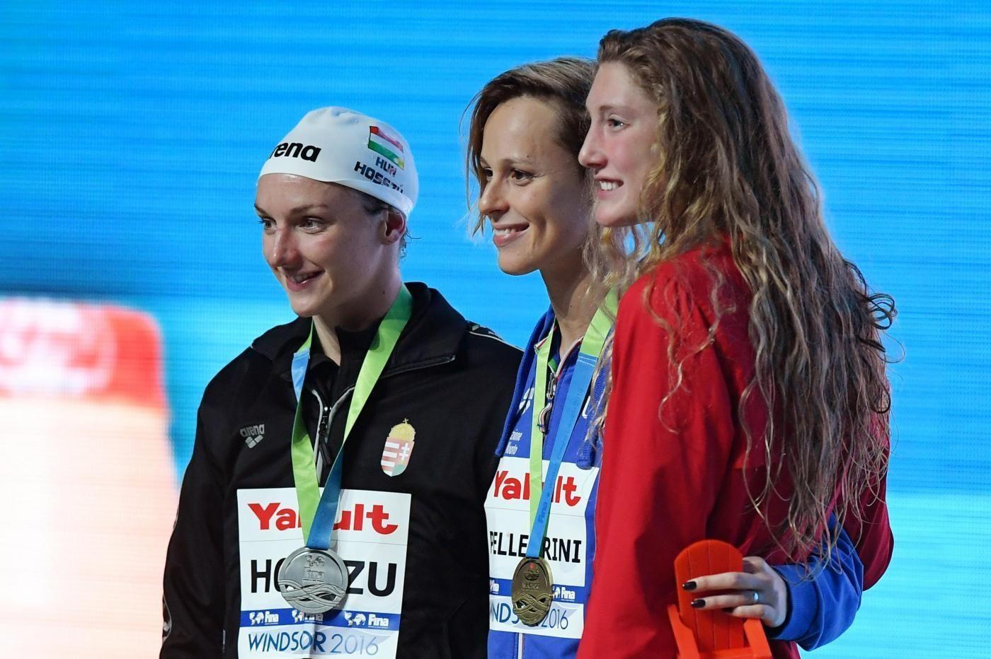 13mi Campionati del mondo di nuoto (25mt)