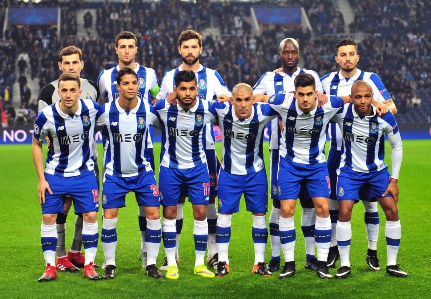 (SP)PORTUGAL PORTO UEFA CHAMPIONS LEAGUE