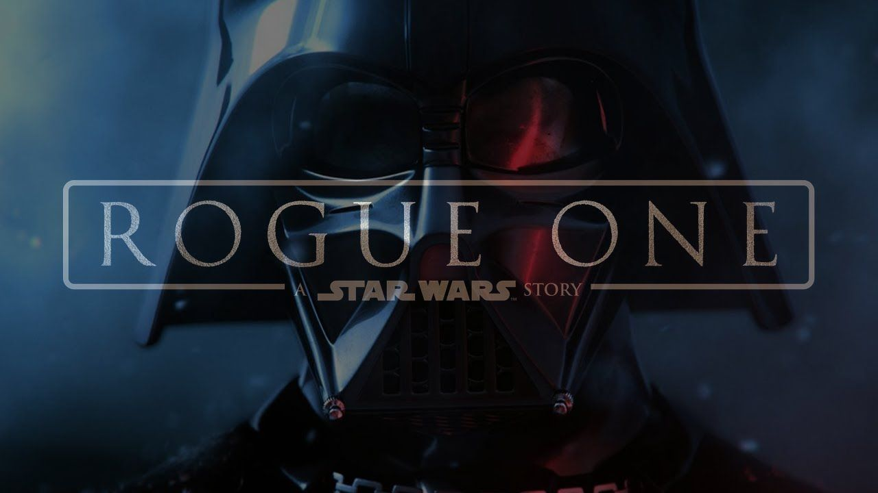 Rouge One a Star Wars Story