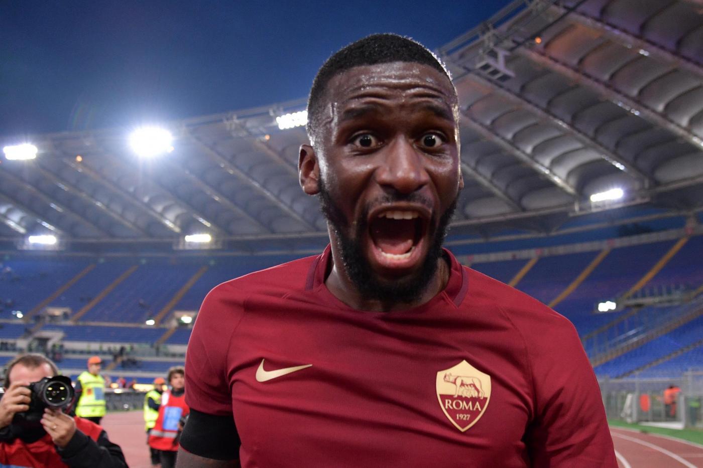 Calciomercato Roma: Rudiger ufficiale al Chelsea, Nastasic e Martial nel mirino