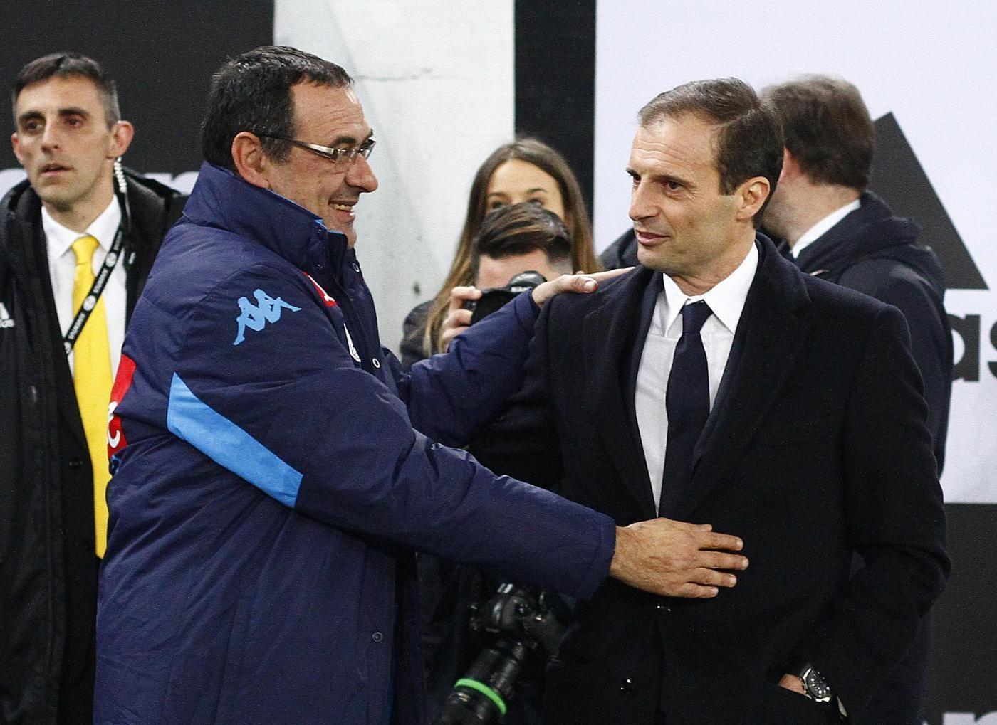 Sorteggi ottavi Champions: Porto-Juventus e Real Madrid-Napoli