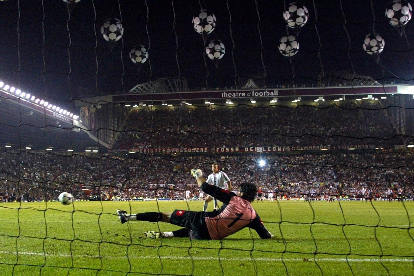 Juventus-Milan, tutte le sfide nelle Coppe