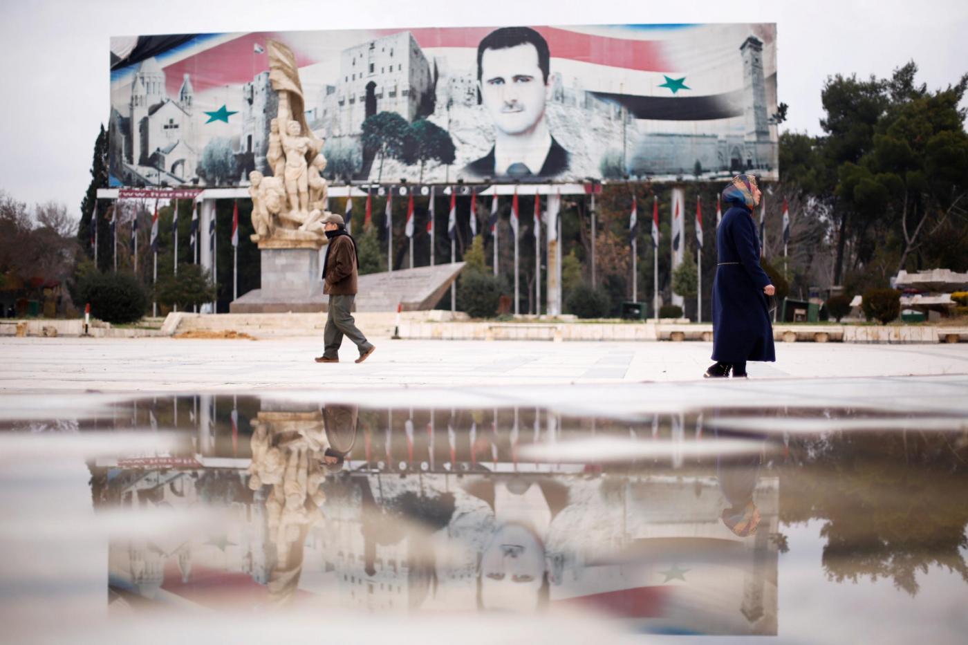 Siria, annunciata la tregua generale: cessate il fuoco tra ribelli e regime