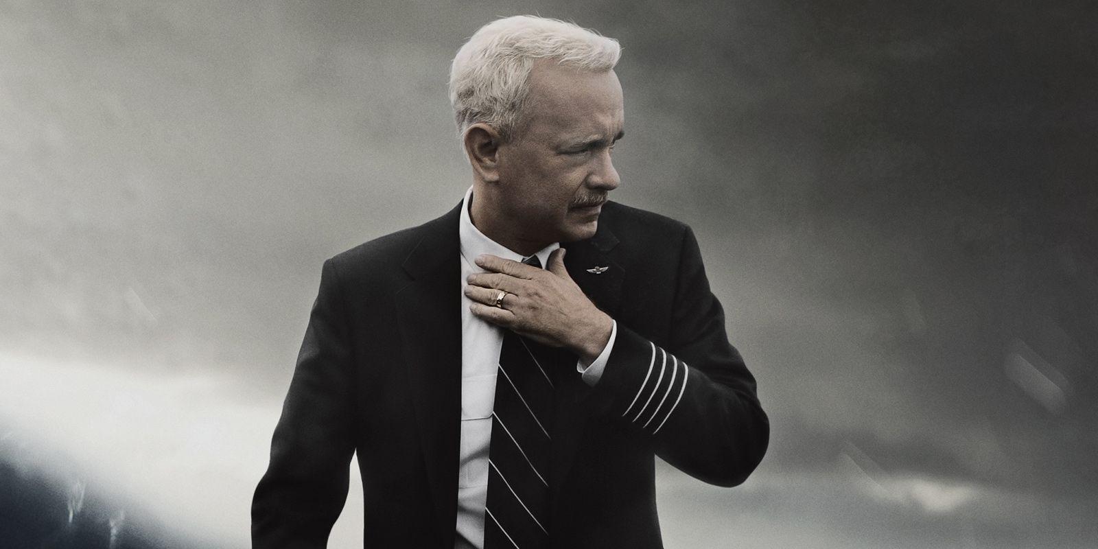 Sully, Clint Eastwood torna in sella con un'altra storia di vero eroismo