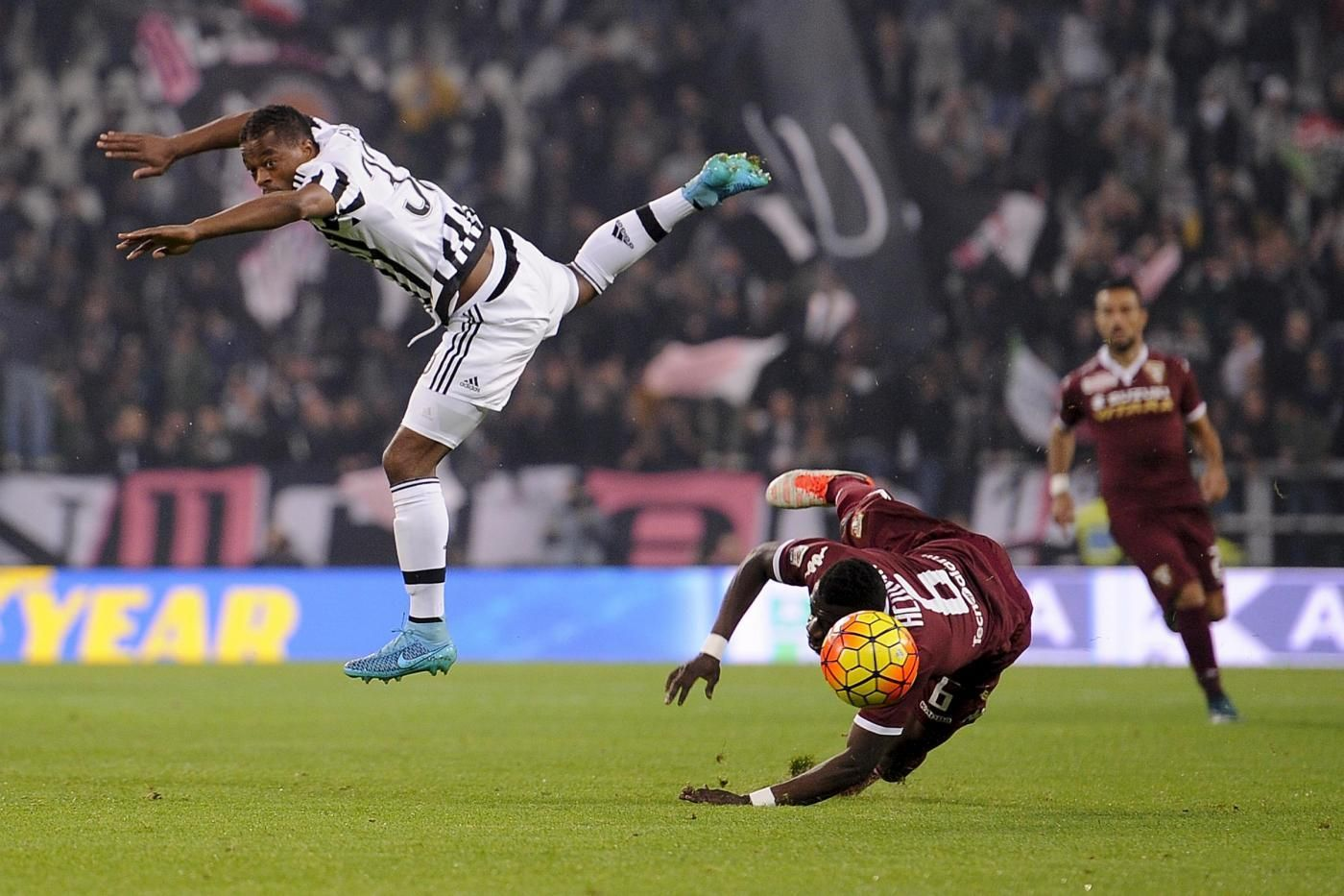 Torino-Juventus: cinque derby da ricordare