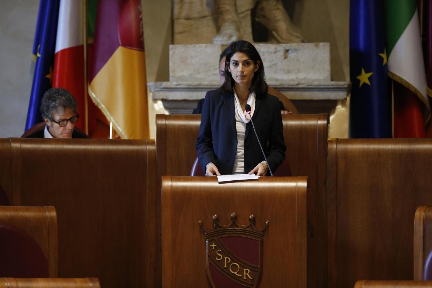 Roma: l'Oref boccia il bilancio della Giunta Raggi, cosa succede adesso?