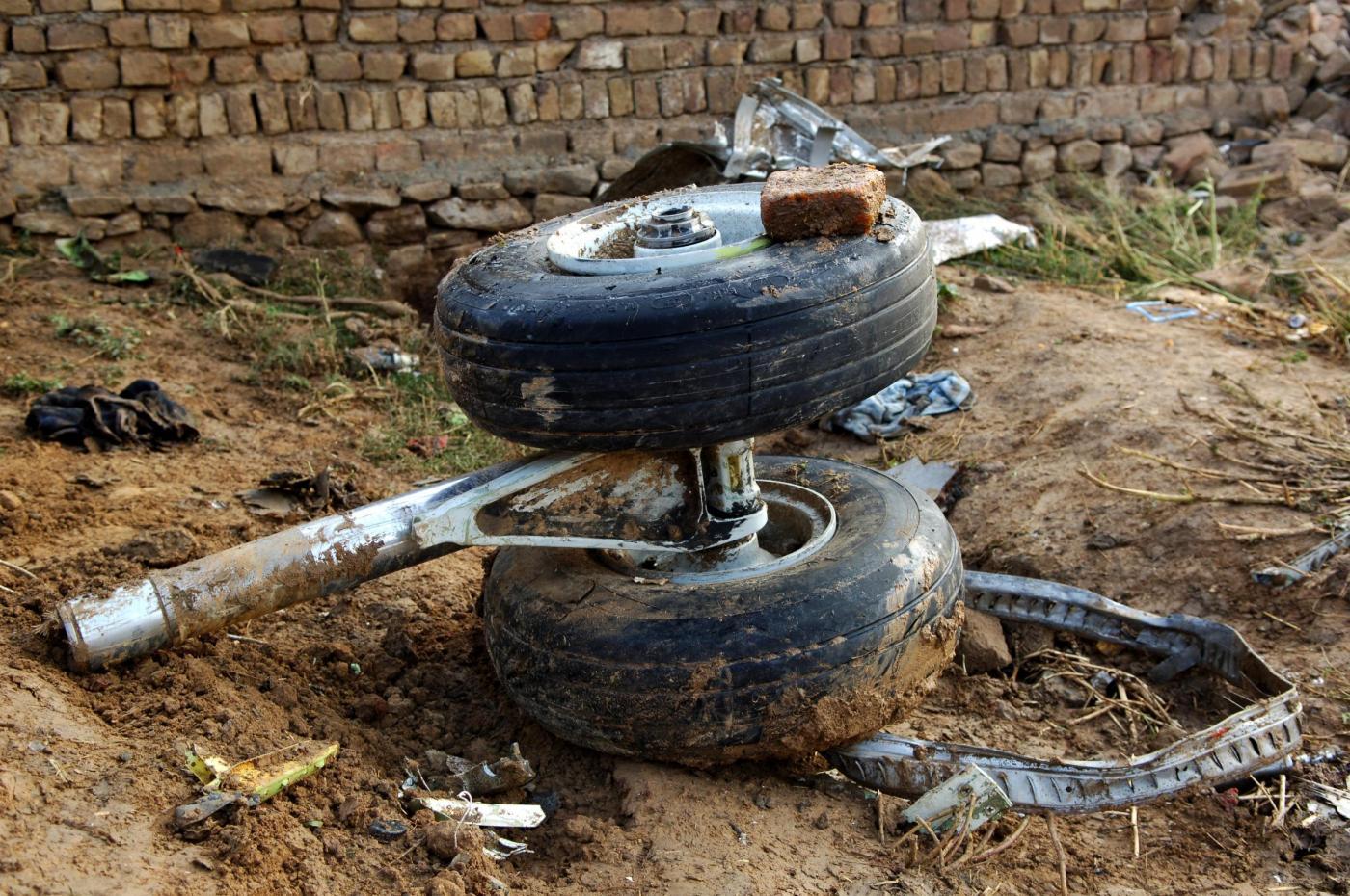Pakistan cade aereo morti tutti i passeggeri