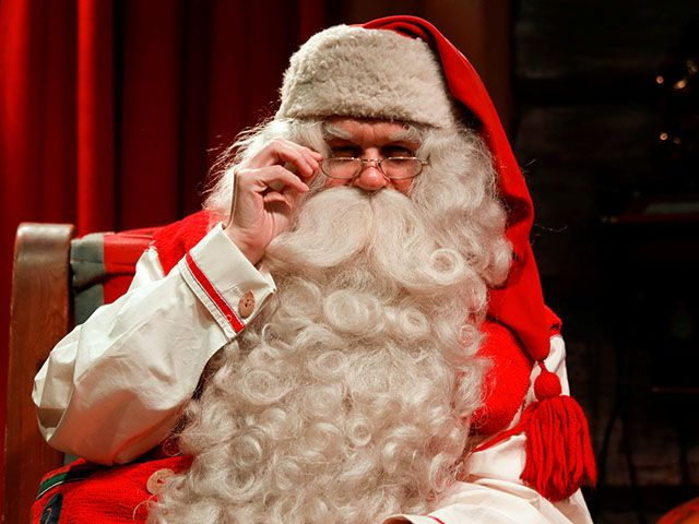 'Babbo Natale non esiste': doccia fredda al concerto di Frozen
