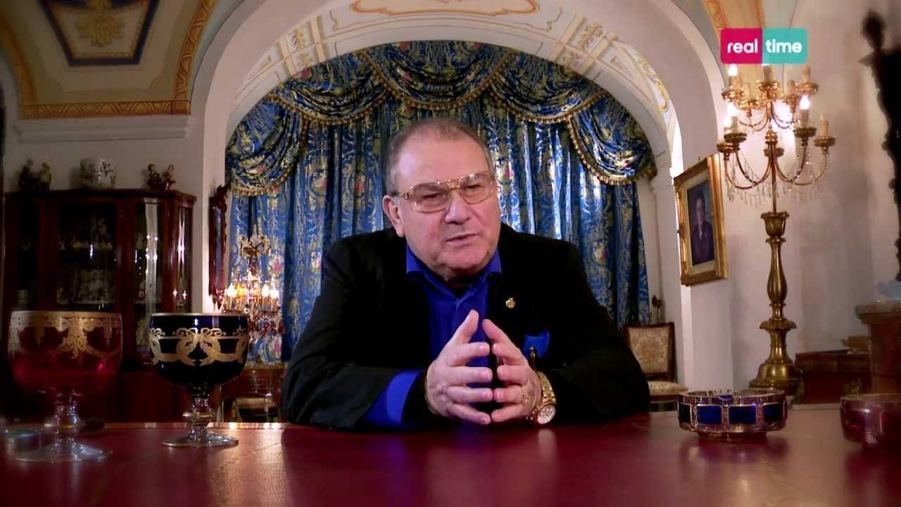 Morto Antonio Polese Boss delle Cerimonie