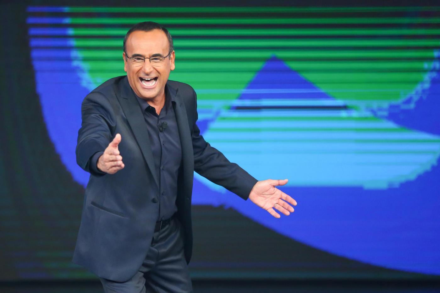 Sanremo 2017 vallette