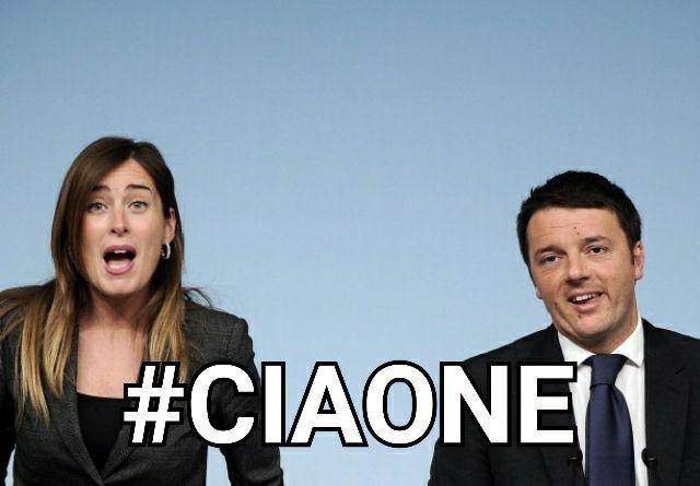 Dimissioni Matteo Renzi su Twitter e Facebook: le reazioni più eclatanti