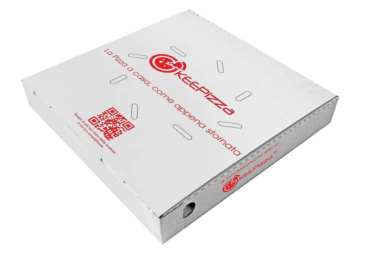 contenitore pizza