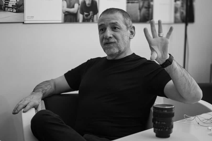Duccio Forzano a NanoPress: 'Come Rocky Balboa, il mio ballo scomposto della felicità' [INTERVISTA]