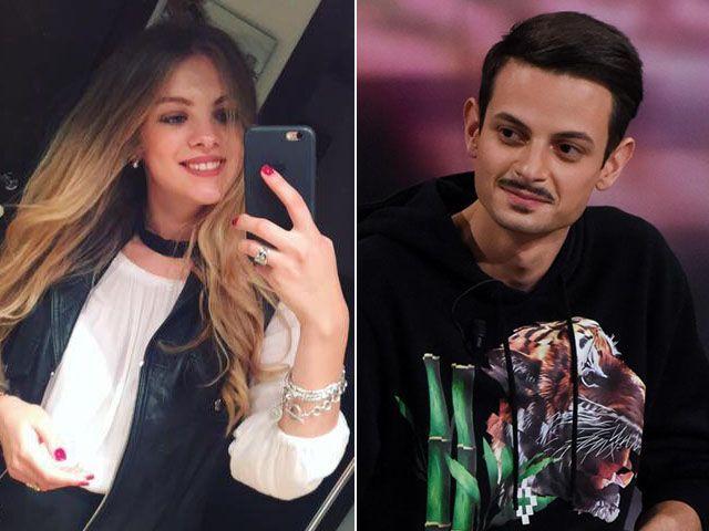 Fabio Rovazzi: la fidanzata è la bionda Karina Bezhenar