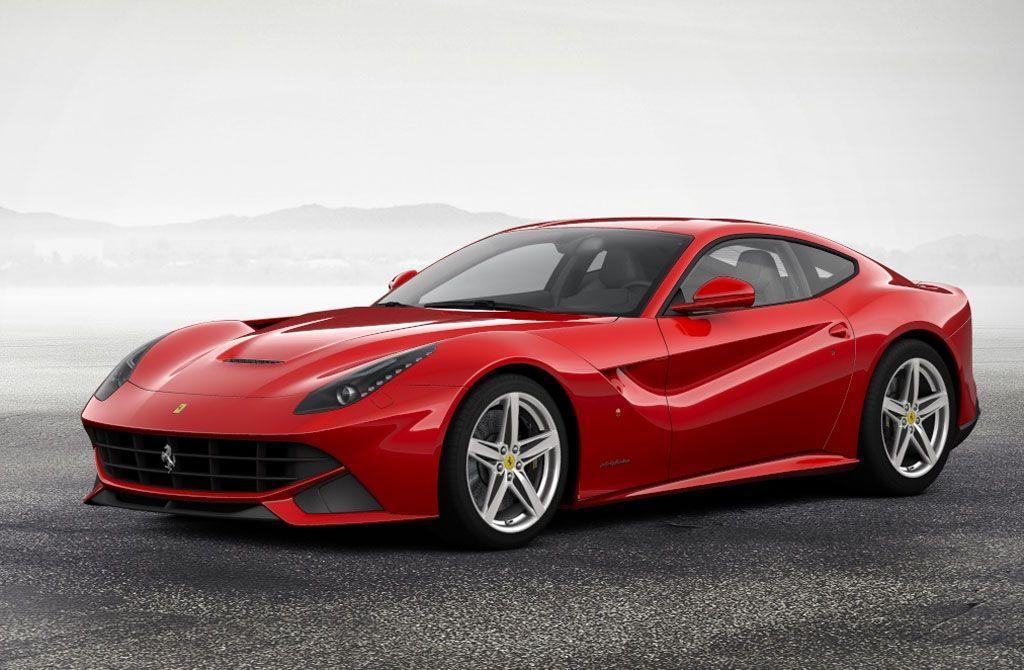 Confiscata una Ferrari perché potrebbe essere veloce