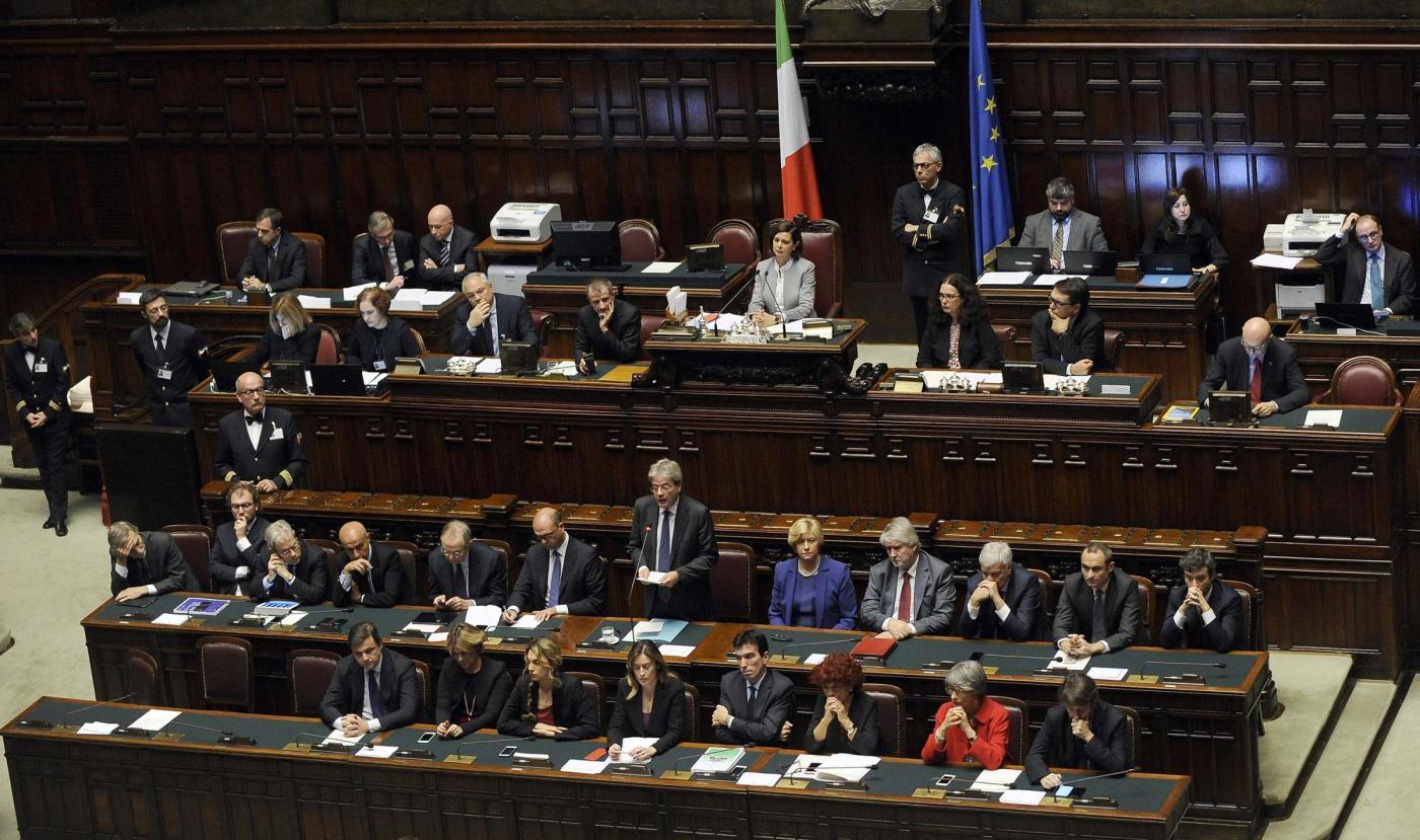Ministri Governo Gentiloni: nasce il Renzi-Bis senza Renzi