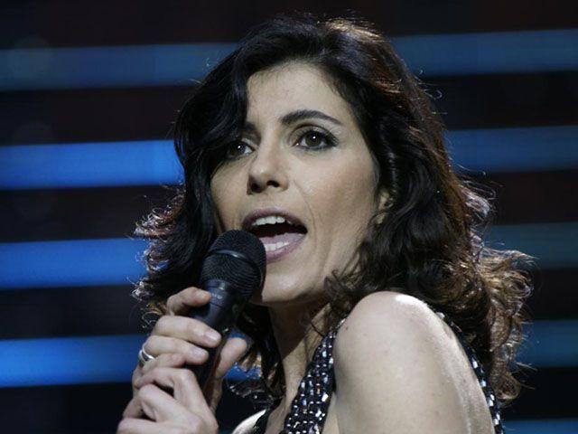 Giorgia: 'Alex Baroni era un artista dalla voce eccezionale'