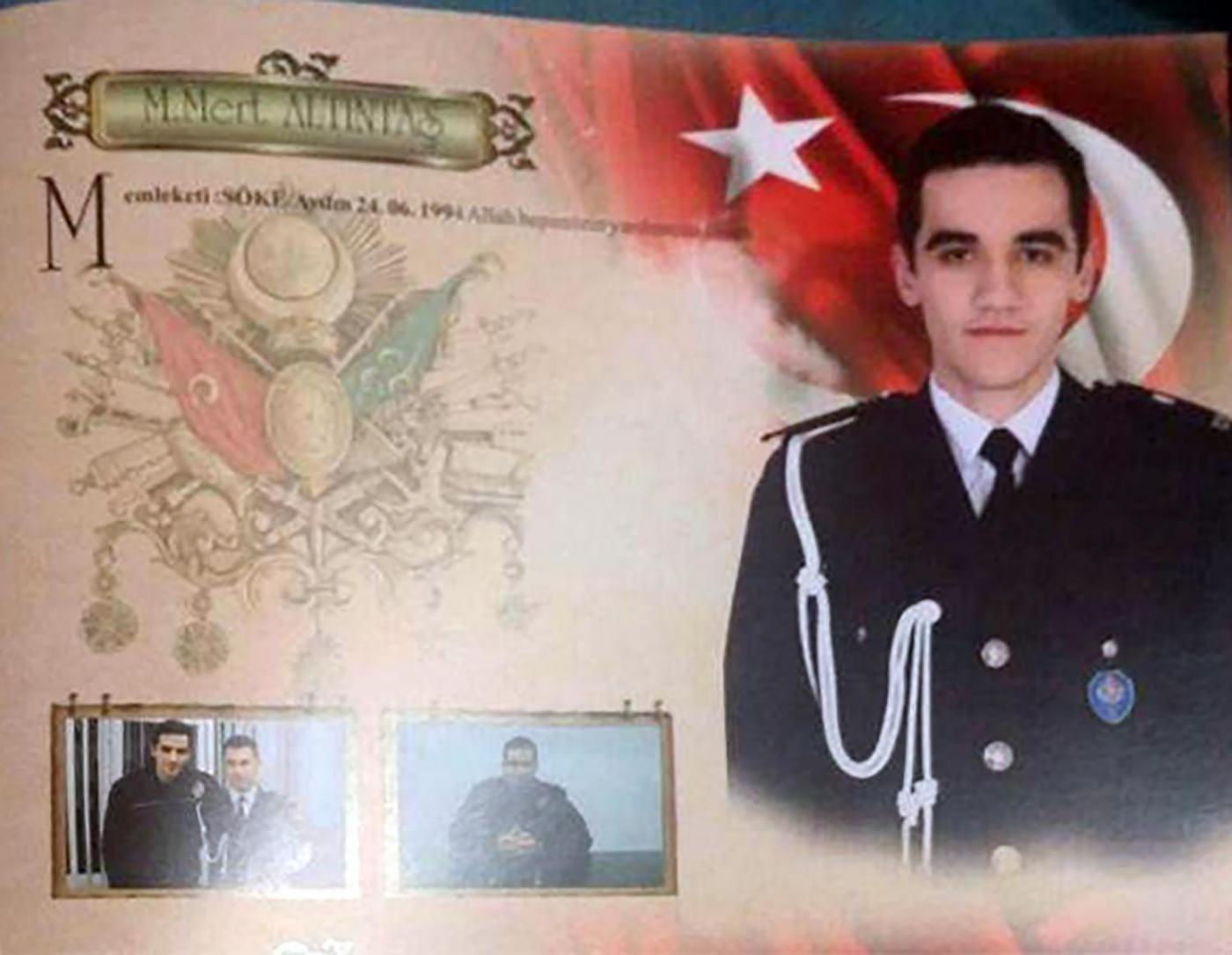 Turchia, ucciso ambasciatore russo Andrey Karlov