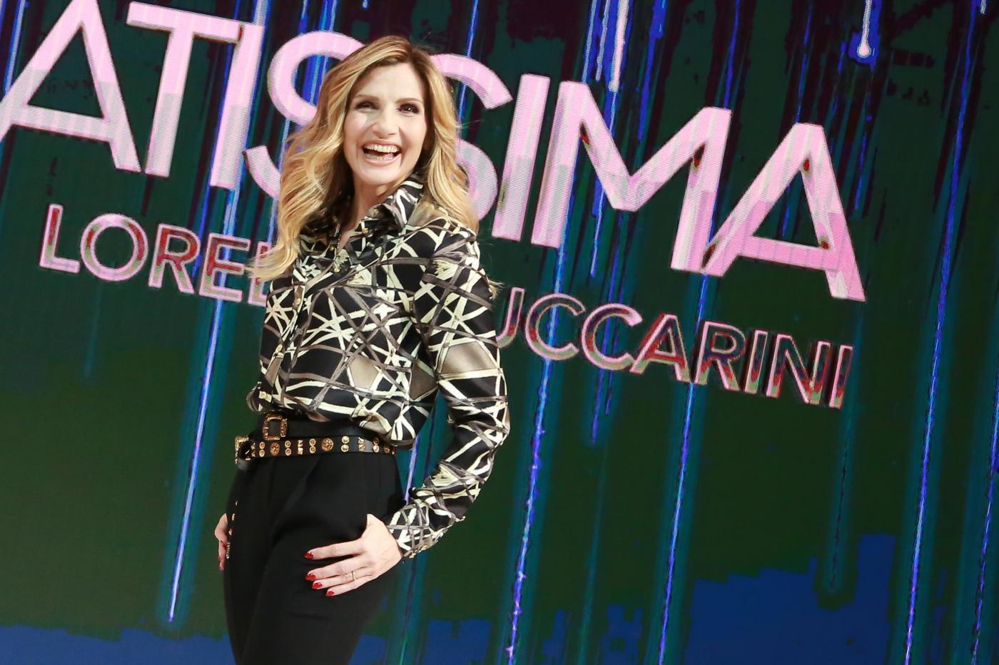 Lorella Cuccarini su Heather Parisi: 'C'è stato un epilogo non felicissimo'