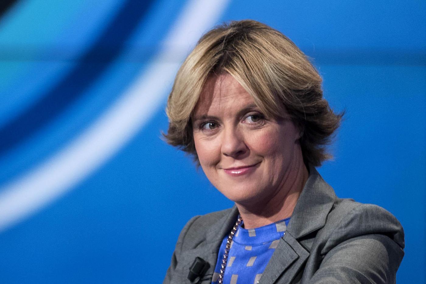 Chi è Beatrice Lorenzin, ministro della Salute del governo Gentiloni